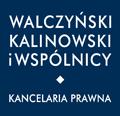 Kancelaria WALCZYŃSKI KALINOWSKI I WSPÓLNICY