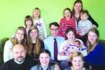 Родина Шумадів з Перемишля