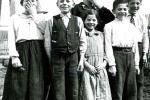 Родина Михняків (період окупації)