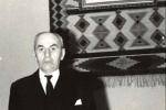 Адріан Гошовський – довголітній заступник головного редактора «НС»