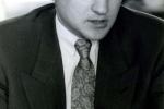 Мирослав Чех – в.о. головного редактора у середині 1990-х років