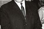 Григорій Боярський – двічі головний редактор «НС» (на зламі 1950–1960-х рр. і в 1970-х рр.)