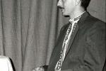Тадей Карабович, співробітник