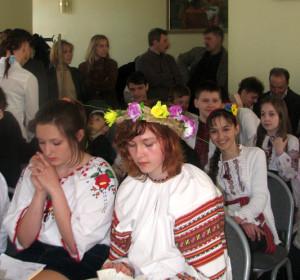 Учасники конкурсу. Фото авторки статті