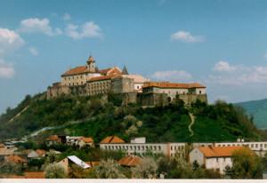 Замок «Паланок»* у Мукачеві