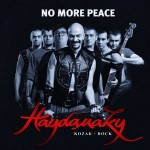 Haydamaky -   No more peace