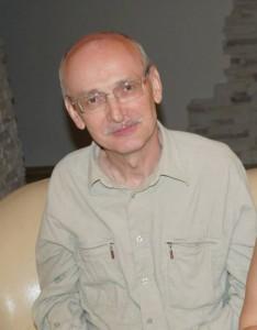 Юрій Пероганич