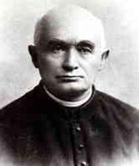 ks. Cyrylowi Sielecki о. Кирило Селецький