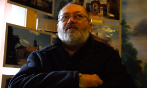 Головний редактор видання Богдан Тхір