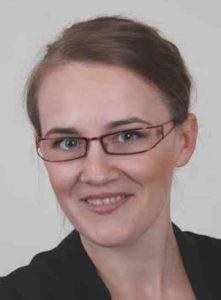 Олександра Кліш