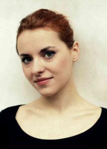 Ольга Вітек-Костик