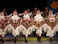 ХХІІ Зустрічі з українською культурою – Валч 2017