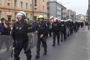<strong>Aнтитерористичні підрозділи поліції.</strong> Фото Миколи Піпки