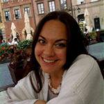 Роксана Вікалюк. Співачка, композитор, аранжувальник, піаністка, акторка, есеїстка