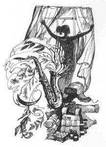 Ілюстрація Терези Проць