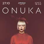 Виграйте квитки на концерт гурту «Onuka»