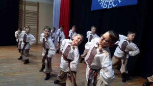 <strong>Учасники фестивалю «Осінні Арабески» в Ґурові-Ілавецькому.</strong> Фото автора статті