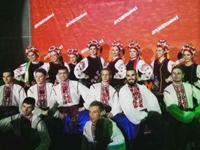 Хедлайнери концерту – гурт «Скрябін».Фото Дарія Котовського
