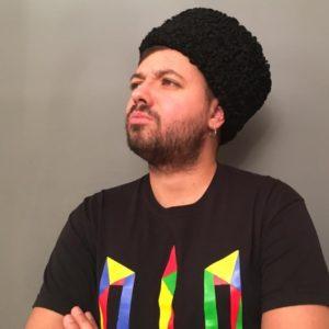 Ігор Ісаєв, головний редактор порталу PROstir.pl