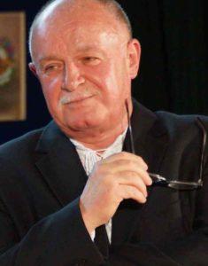 Степан Мігус, голова Ольштинського відділу Об'єднання українців у Польщі