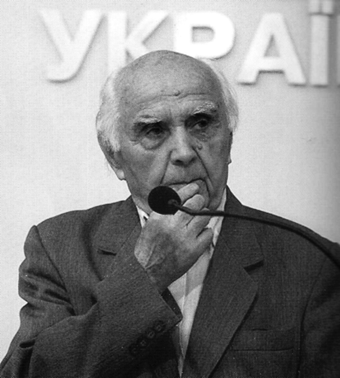 ▲ Степан Семенюк (фото з 2008 р.).