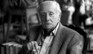 Єжи Ґедройць. Фото з архіву НС