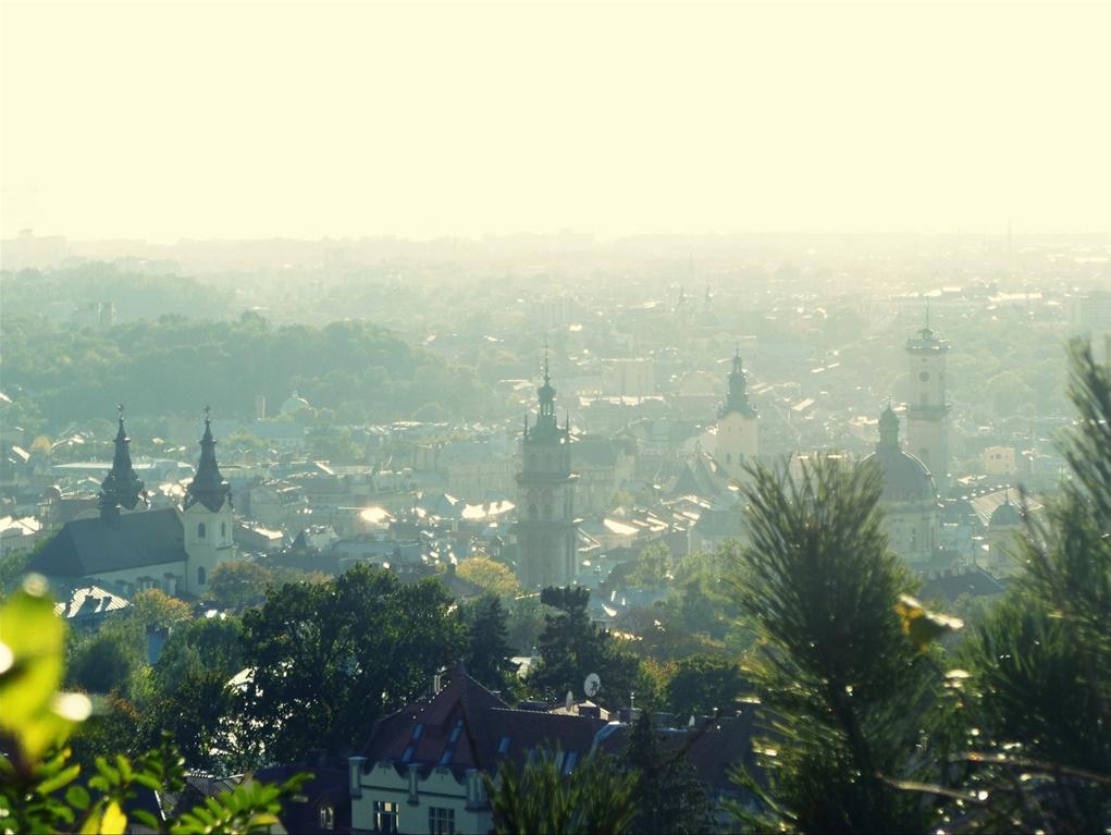 Навчальна поїздка до Львова для вчителів і не тільки