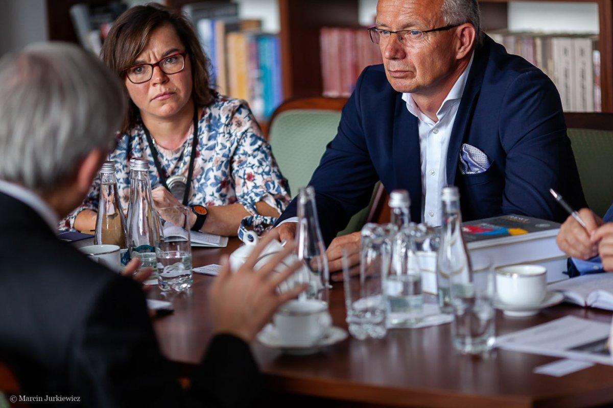 Фот. зі сайту ipn.gov.pl. (fot. Marcin Jurkiewicz - IPN)