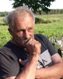Володимир Наумюк. Фото Юрія Гаврилюка