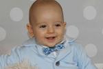 Віктор Михалик, 14.01.2015 (Ґданськ), вага 2800 г, ріст 54 см., син Оксани та Ореста.