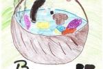 Малюнок Павлини Гловінкої (6-й кл.)