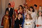 Горлиці січневої неділі після Йордану. Фото Еміля Гойсака