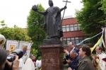 Пам'ятник св. Володимира у Ґданську має пригадувати українцям їх корені, бути символом польсько-української співпраці і європейських устремлінь Києва