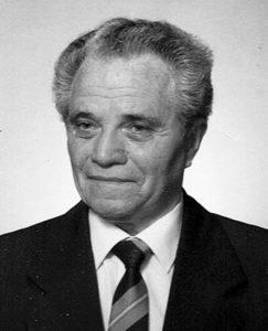 Володимир Лазорко