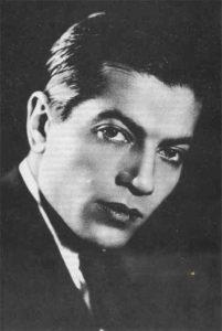 Серж Лифар. Фото з Вікіпедії