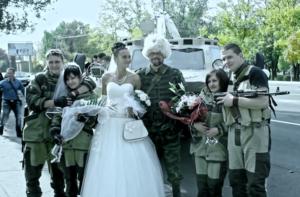▲ Кадр з фільму «Какофонія Донбасу»