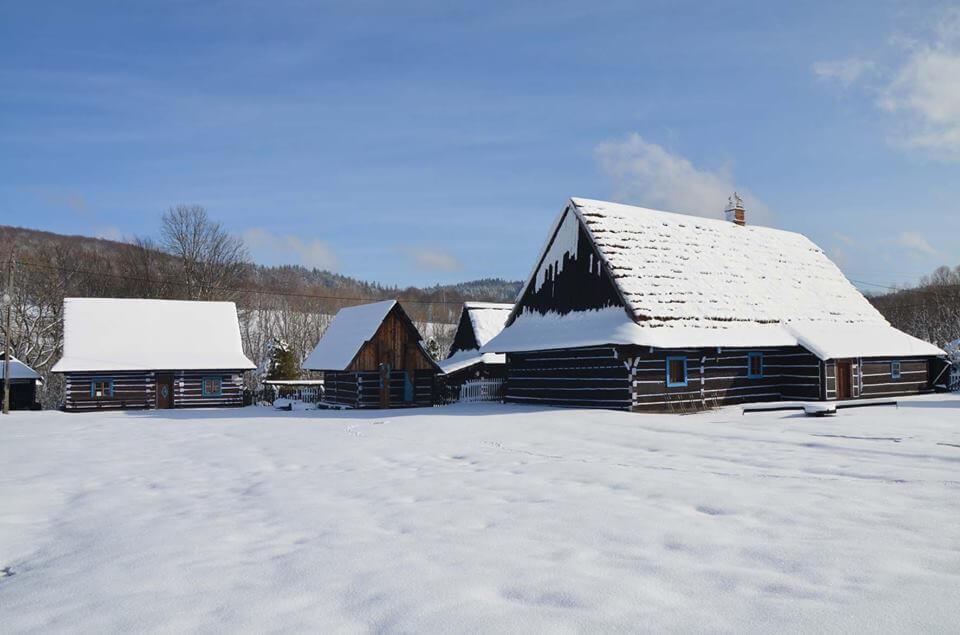 Музей лемківської культури в Зиндрановій